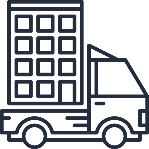 Corporate Moving Services.